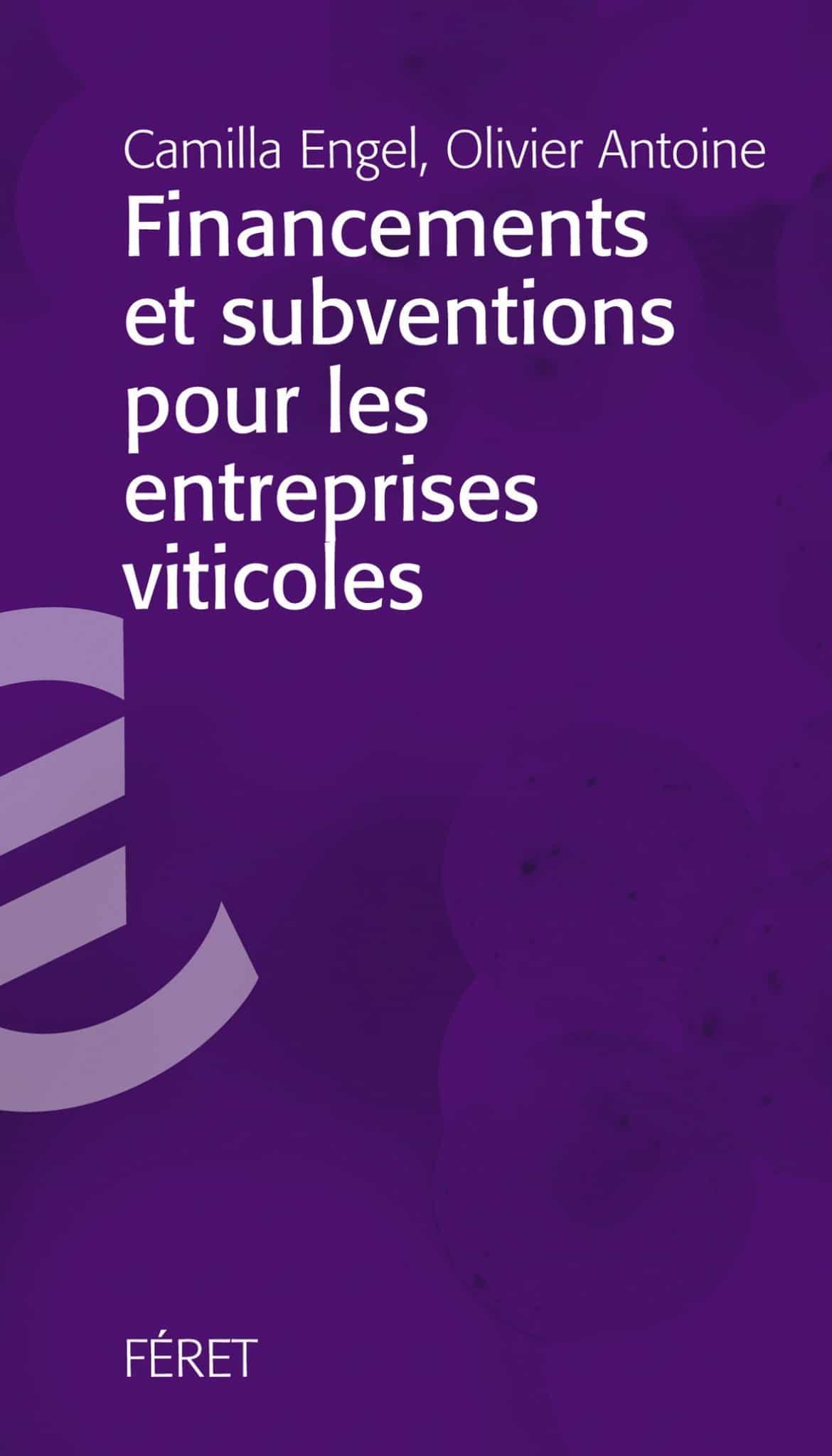 AOC-Financement Et Subventions Pour Les Entreprises Viticoles