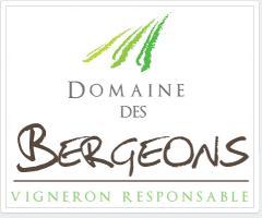 Domaine des Bergeons