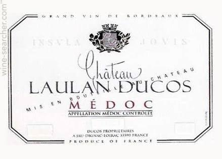 Château Laulan Ducos