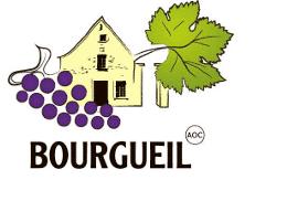 Syndicat des Vins de Bourgueil
