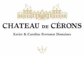 Château de Cérons