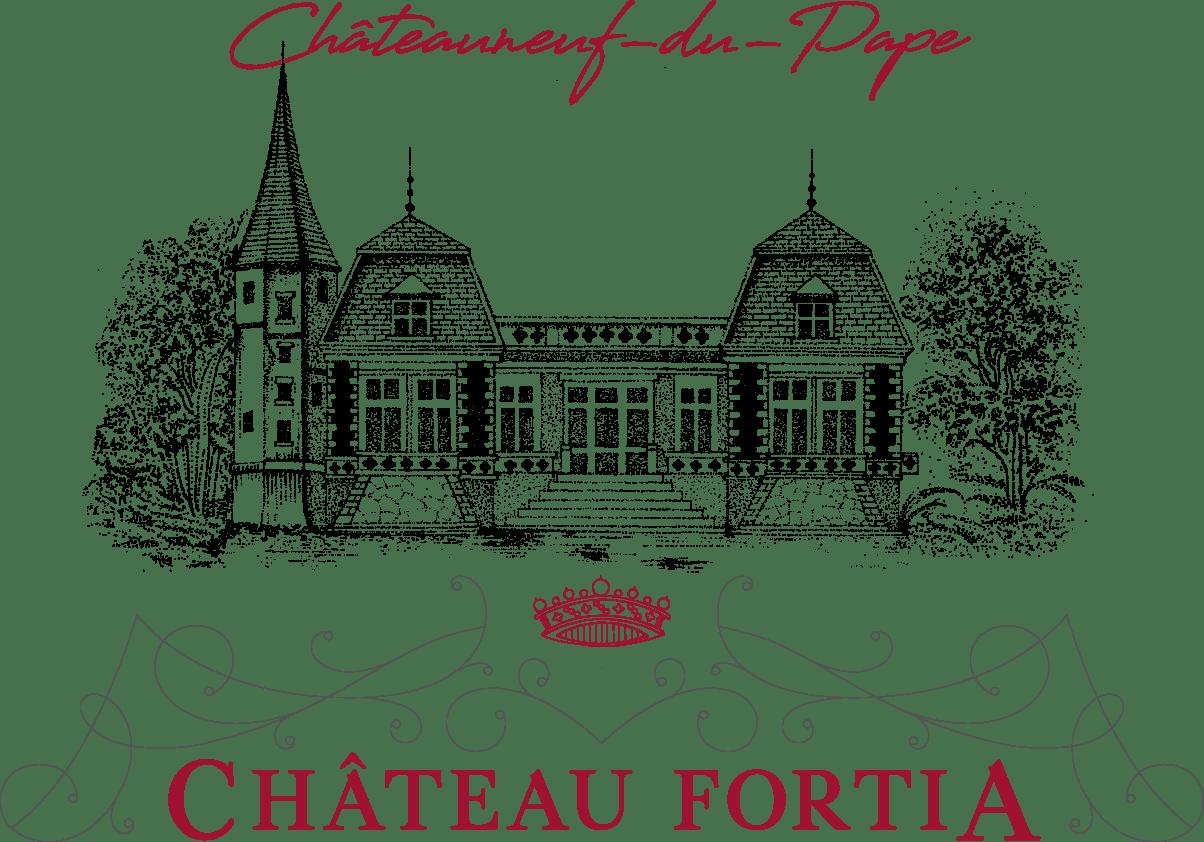 CHATEAU FORTIA
