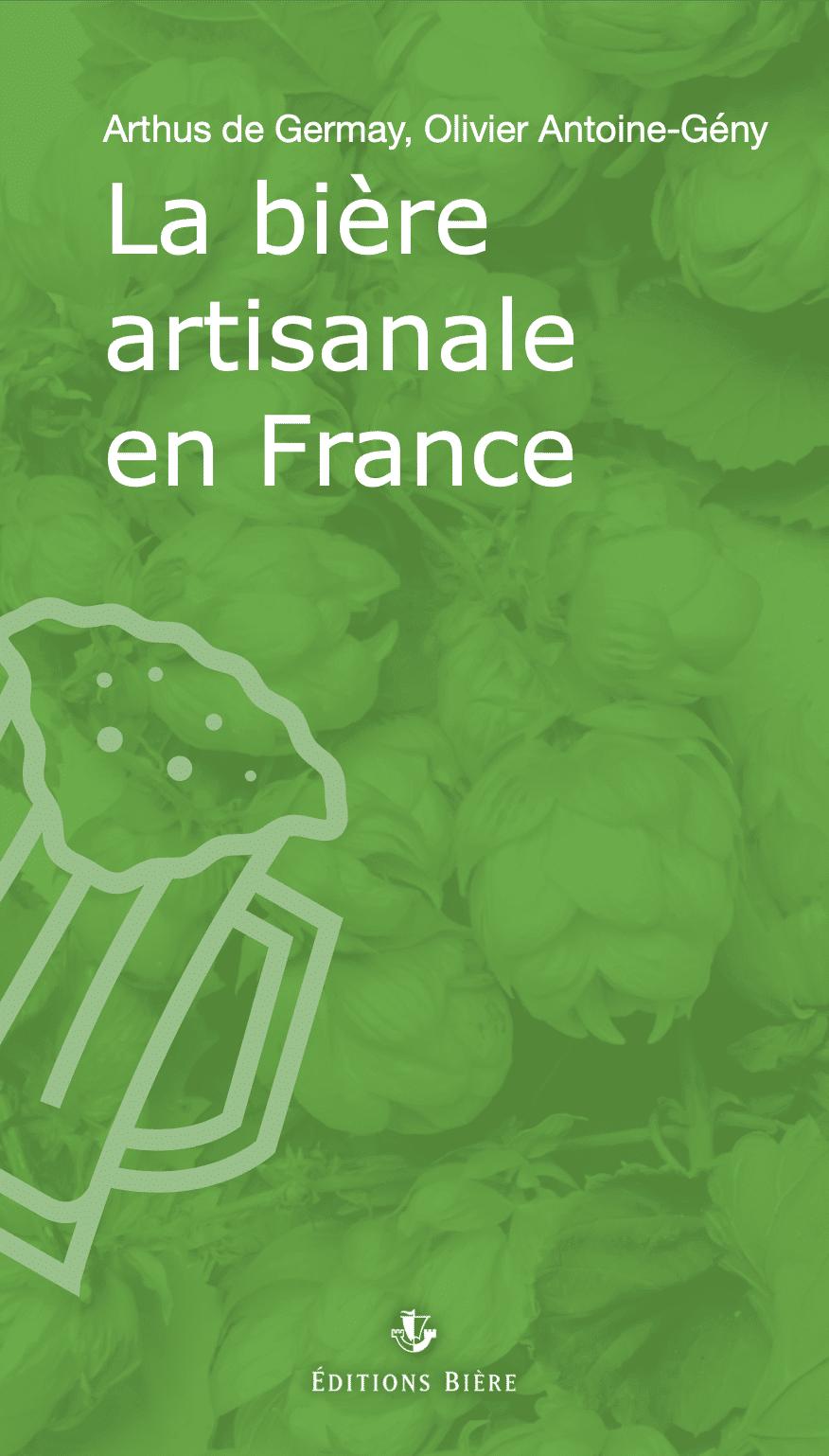 La bière artisanale en France